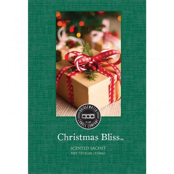 Bridgewater Candle - Duftsachet - Christmas Bliss ▲