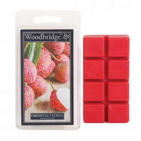 Woodbridge Candle - Duftwachs - Oriental Lychee