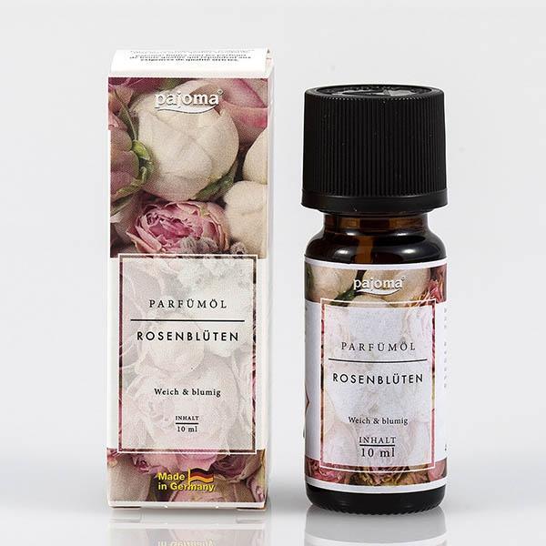 Pajoma - Parfümöl - Duftöl - Rosenblüten