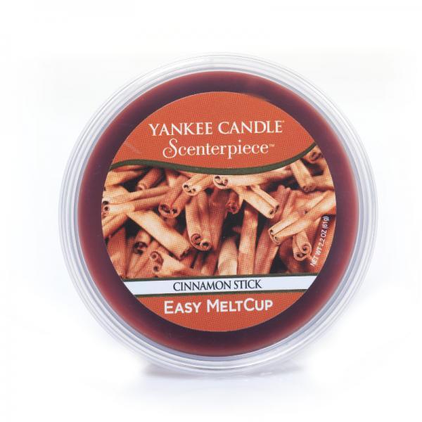 Yankee Candle - Scenterpiece Melt Cup - Cinnamon Stick