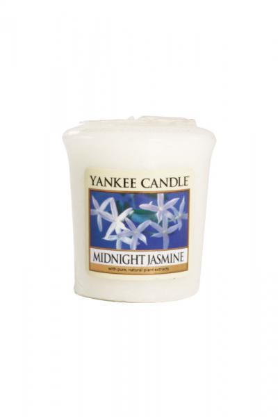 Yankee Candle - Classic Votive - Votivkerze - Midnight Jasmine