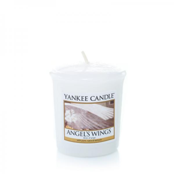 Yankee Candle - Classic Votive - Votivkerze - Angel's Wings