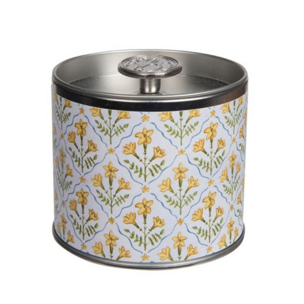 Greenleaf - Signature Candle Tin - Duftkerze in Dose - Jasmine