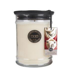 Bridgewater Candle - Kleine Duftkerze im Glas - Small Jar - Cup of Cheer Δ