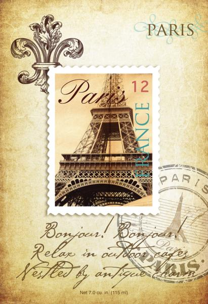 Willowbrook Fresh Scents - Duftsachet - Paris