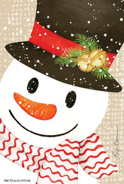 Willowbrook Fresh Scents - Duftsachet - Crafty Snowman