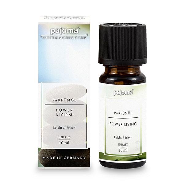 Pajoma - Parfum Öl - Duftöl - Power Living