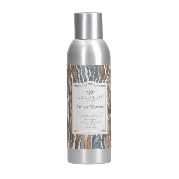 Greenleaf - Room Spray - Raumspray - Amber Warmth
