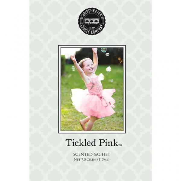 Bridgewater Candle - Duftsachet - Tickled Pink
