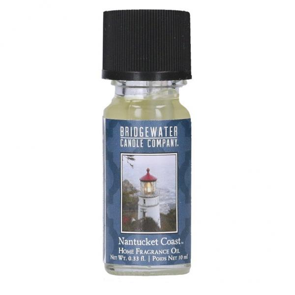 Bridgewater Candle - Home Fragrance Oil - Duftöl - Nantucket Coast