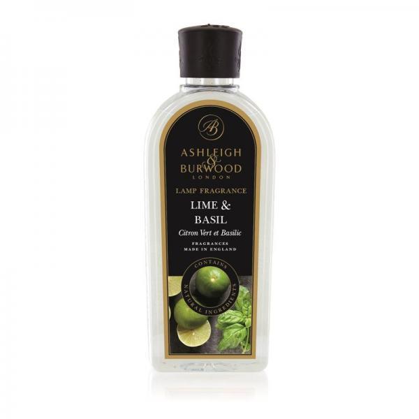 Ashleigh & Burwood - Raumduft - 500ml - Lime & Basil
