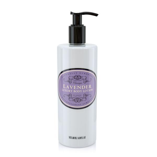 STC - Naturally European Body Lotion Lavender º*