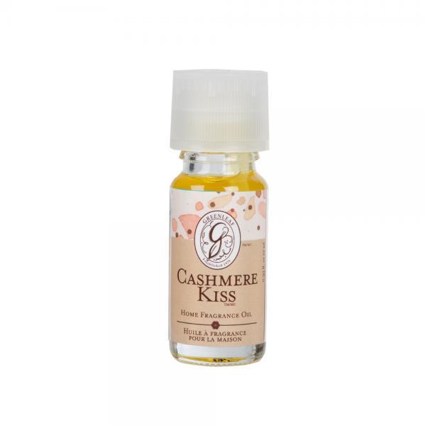 Greenleaf - Home Fragrance Oil - Duftöl - Cashmere Kiss