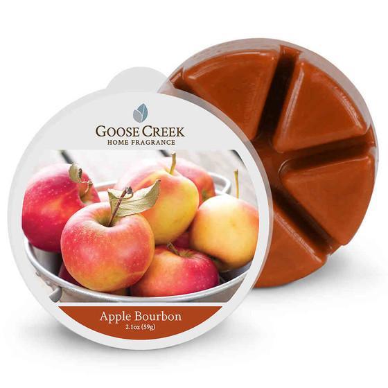 Goose Creek Candle - Duftwachs - Wax Melt - Apple Bourbon