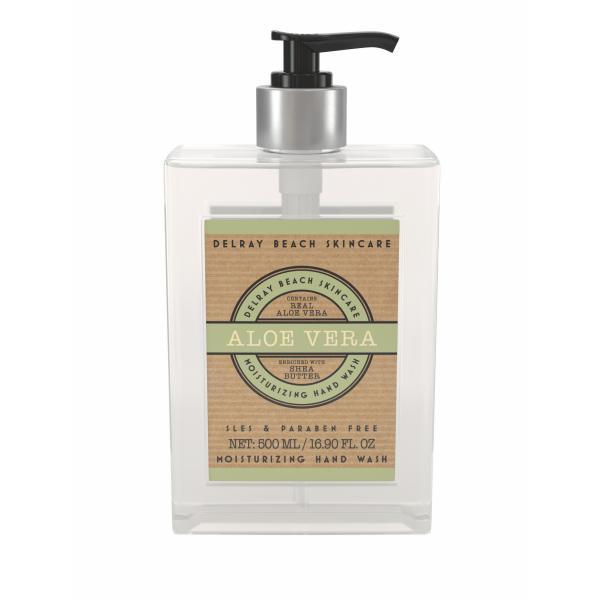 STC - Delray Beach Hand Wash Aloe Vera º*