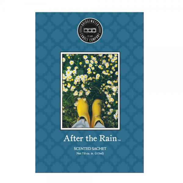 Bridgewater Candle - Duftsachet - After The Rain