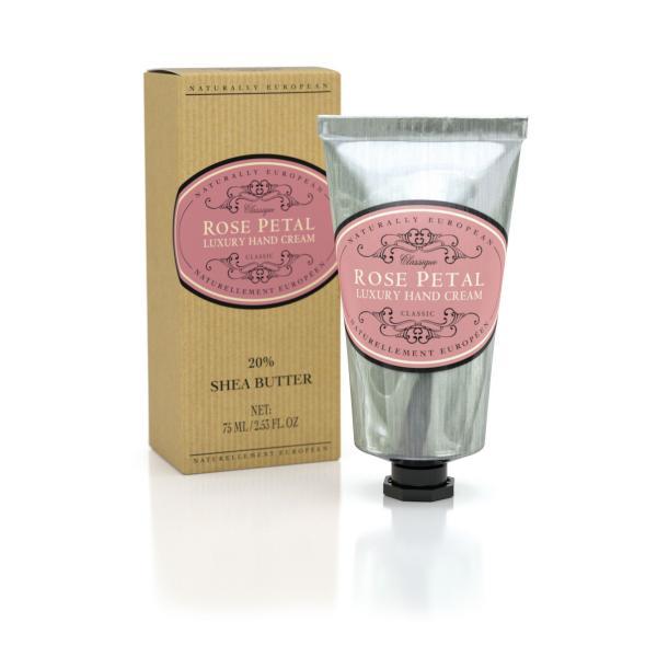 STC - Naturally European Hand Cream Tube