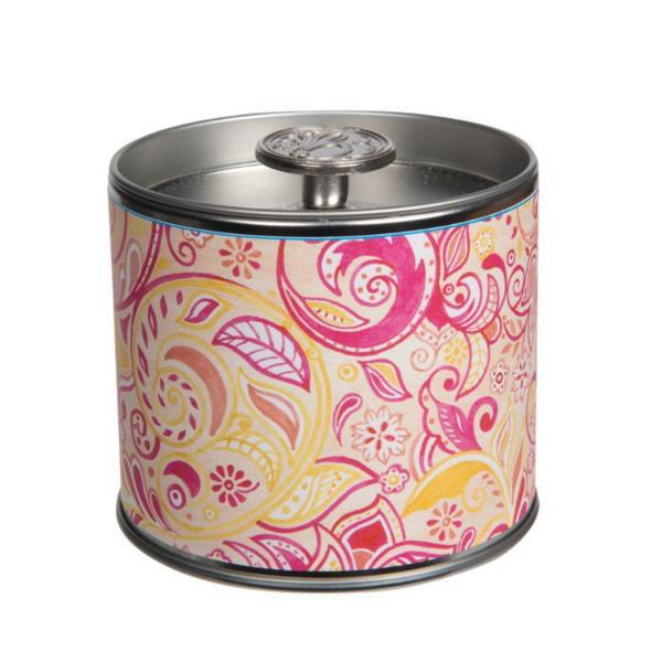 *Greenleaf - Signature Candle Tin - Duftkerze in Dose - First Blush