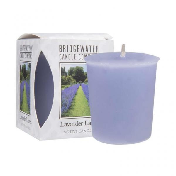 Bridgewater Candle - Votivkerze - Lavender Lane