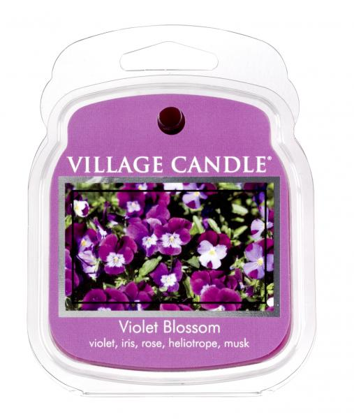 Village Candle - Wax Melt - Violet Blossom º*