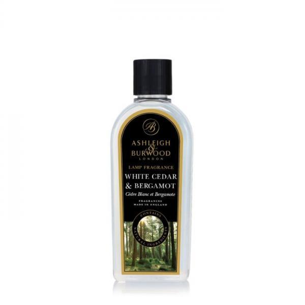 Ashleigh & Burwood - Raumduft - 500ml - White Cedar & Bergamot