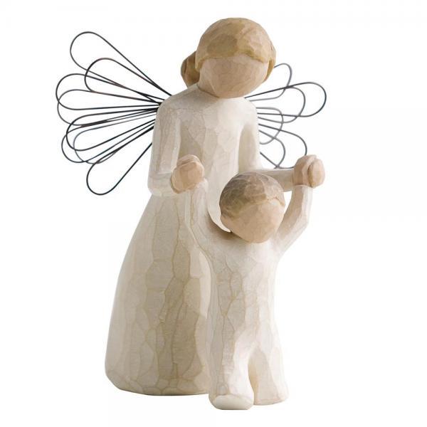Demdaco - Willow Tree (Susan Lordi) - 26034 - Guardian Angel