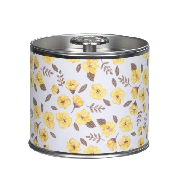 Greenleaf - Signature Candle Tin - Duftkerze in Dose - Buttercup Fields