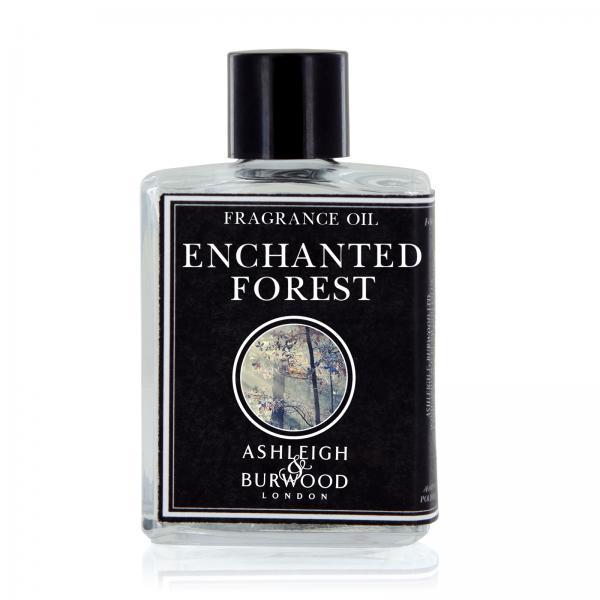 Ashleigh & Burwood - Duftöl - Fragrance Oil - Enchanted Forest