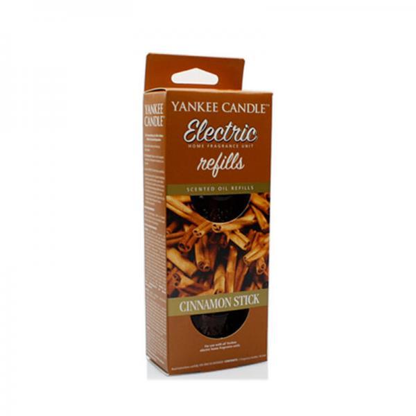 Yankee Candle - Elektrischer Raumduft - Scent Plug Refill - Cinnamon Stick º*