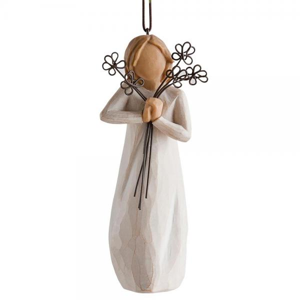 Demdaco - Willow Tree (Susan Lordi) - 27337 - Friendship Ornament