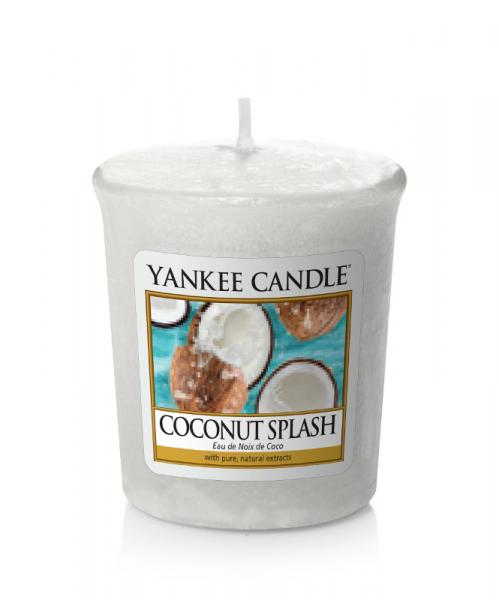 Yankee Candle - Classic Votive - Votivkerze - Coconut Splash