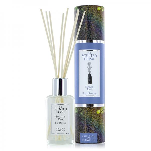 Ashleigh & Burwood - The Scented Home - Reed Diffuser - Summer Rain