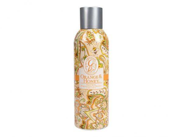 Greenleaf - Room Spray - Raumspray - Orange & Honey