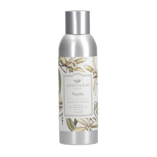 Greenleaf - Room Spray - Raumspray - Vanilla
