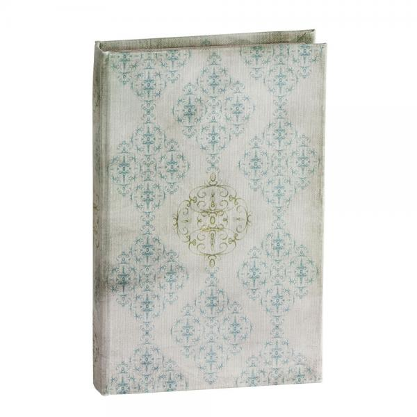 *Demdaco - Willow Tree (Susan Lordi) - 27428 - Antique Novella Decorative Arts Book