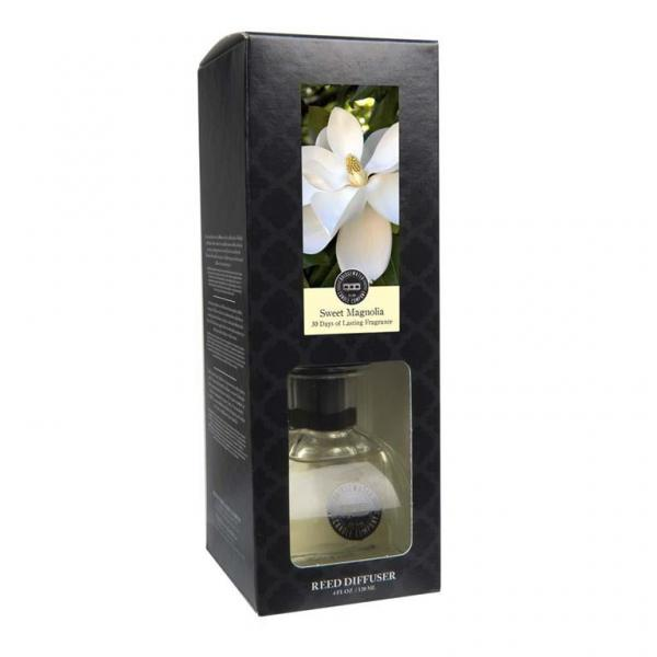 Bridgewater Candle - Reed Diffuser - Sweet Magnolia