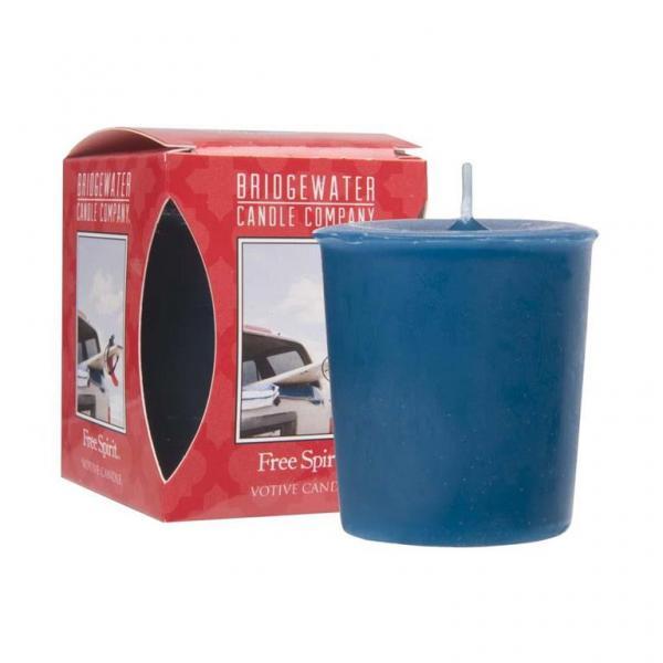 Bridgewater Candle - Votivkerze - Free Spirit
