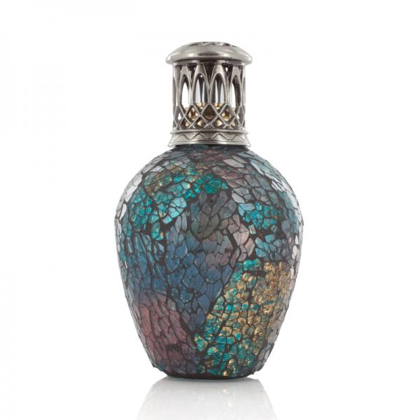Ashleigh & Burwood - Kleine Duftlampe - Sea Treasure