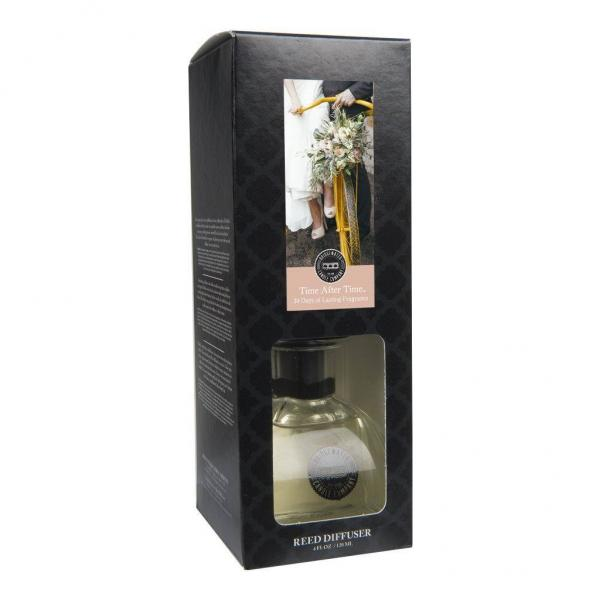 Bridgewater Candle - Reed Diffuser - Time After Time