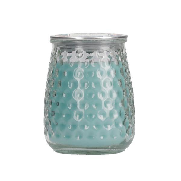 Greenleaf - Duftkerze im Glas - Signature Candle - Seaspray
