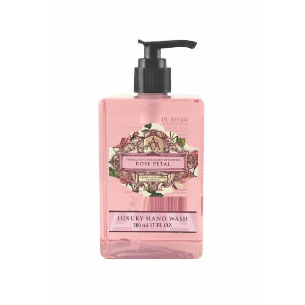 STC - Triple AAA Hand Wash Rose Petal