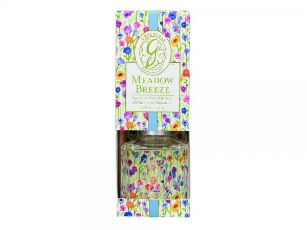 Greenleaf - Signature Reed Diffuser - Meadow Breeze