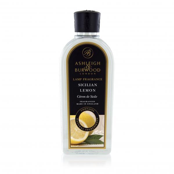 Ashleigh & Burwood - Raumduft - 500ml - Sicilian Lemon
