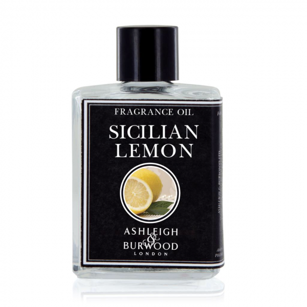 Ashleigh & Burwood - Duftöl - Fragrance Oil - Sicilian Lemon