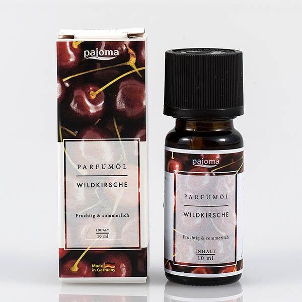 Pajoma - Parfümöl - Duftöl - Wildkirsche