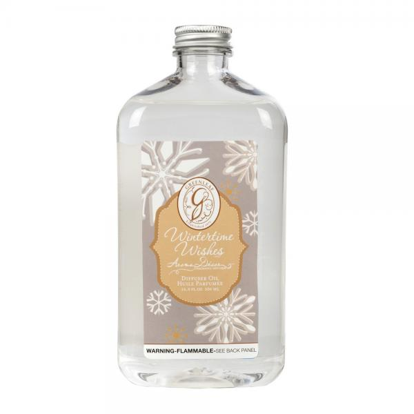 Greenleaf - Aroma Decor Oil - Diffuseröl - Wintertime Wishes