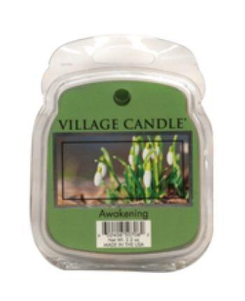 Village Candle - Wax Melt - Awakening