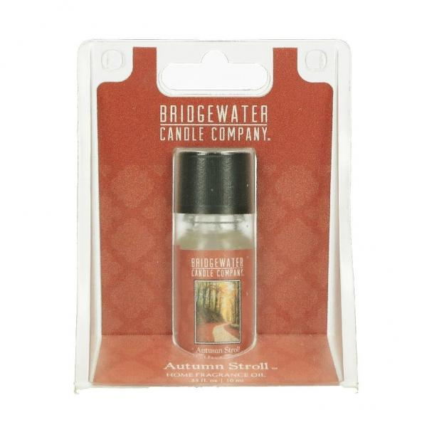 Bridgewater Candle - Home Fragrance Oil - Duftöl - Autumn Stroll