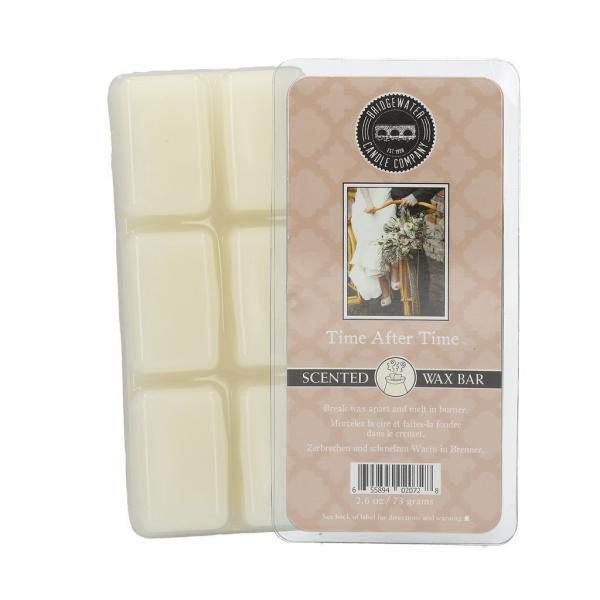 Bridgewater Candle - Scented Wax Bar - Time After Time