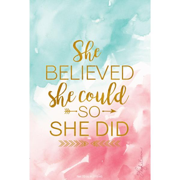 Willowbrook Fresh Scents - Duftsachet - She Believed